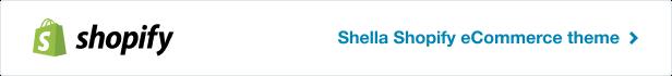 Shella - shopify
